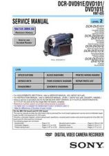 Buy Pioneer DVR-220-S Service Manual by download Mauritron #234489