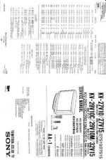 Buy Sony m770v Service Manual by download Mauritron #244282
