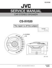 Buy JVC CU-VD10US Service Manual. On by download Mauritron #270214