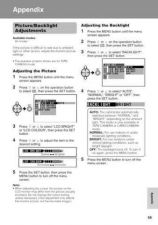 Buy Sharp VLNZ10058 Service Manual by download Mauritron #211179