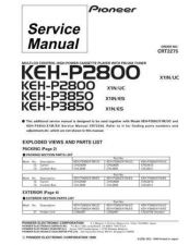 Buy Pioneer C2275 Manual by download Mauritron #227168