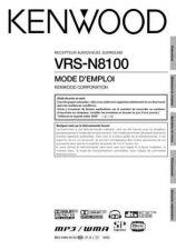 Buy Kenwood VRS-N8100 by download Mauritron #219862