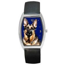 Buy German Shepherd Dog Breed Unisex New Wrist Watch