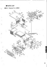 Buy Yamaha QY300 SM2 C Manual by download Mauritron #259256