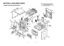 Buy exploded view & parts list Service Information by download #111254