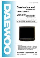 Buy Daewoo. DTQ-20T1FS by download Mauritron #212897