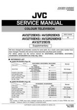 Buy JVC 85 Service Manual by download Mauritron #273138