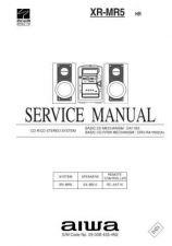 Buy AIWA XR-MR5 HR by download #100334