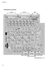 Buy JVC NAI48 ES C Service Manual by download Mauritron #252468