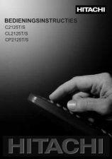 Buy Hitachi CP-X345W FI Manual by download Mauritron #224807
