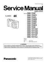 Buy Panasonic DMW-MCFS5E Service Manual by download Mauritron #267044