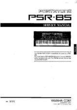 Buy Yamaha PSRA300 OV E Manual by download Mauritron #259086