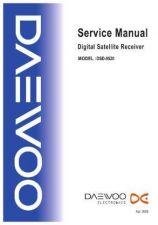 Buy Daewoo. DSD240FEF0(r). Manual by download Mauritron #212848