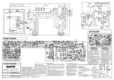 Buy Fisher CE28WN4J-B-00 CD Service Manual by download Mauritron #214641
