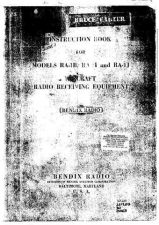 Buy BENDIX RA by download #107728