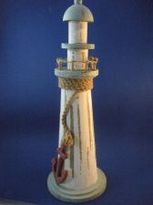 Buy Wooden Lighthouse