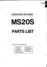 Buy Yamaha MQ802 1202 1602 SM E(1) Manual by download Mauritron #258029