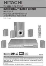 Buy Fisher HTD-K180UK EN Service Manual by download Mauritron #215950