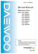 Buy Daewoo OC1B4K0001 Manual by download Mauritron #226238