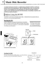 Buy Yamaha ELX1E 3 Operating Guide by download Mauritron #247827