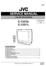 Buy JVC C-13310-S Service Manual Schematic Circuit. by download Mauritron #270071