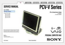 Buy Sony PCV-RZ Series Service Manual. by download Mauritron #243481