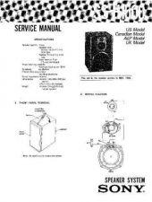 Buy Sony SS-GRX70GRX70GGRX70JGRX90AVGRX90GAVR770 Service Manual. by download Maurit