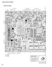 Buy JVC MOTIF-6 CB JK Service Manual by download Mauritron #252105