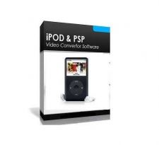 Buy DVD TO iPOD PSP VIDEO CONVERTER CD AVI MP4 WMV SOFTWARE