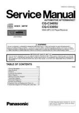 Buy Panasonic CS-C12CKPG Service Manual with Schematics by download Mauritron #266482