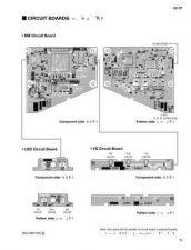 Buy JVC EZ200 C Service Manual by download Mauritron #251127