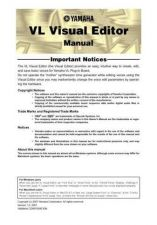 Buy Hitachi VLVisualEditorE Service Manual by download Mauritron #264647