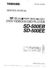 Buy SD500 Technical Information by download #116004