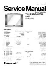 Buy Panasonic tc1401_1 Service Manual by download Mauritron #269040