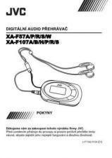 Buy JVC XA-F107H Service Manual by download Mauritron #272973