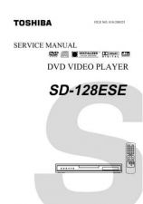 Buy Fisher SD128ESECD Manual by download Mauritron #216775