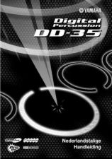 Buy Yamaha DD35NL Operating Guide by download Mauritron #247367