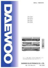 Buy Daewoo. VTB6T91KT2. Manual by download Mauritron #213994