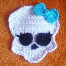 Buy Crochet Monster High - PDF Tutorial Pattern