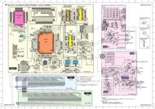 Buy Yamaha PSRE313 YPT310 SPEC E Manual by download Mauritron #259121