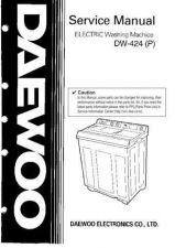 Buy Daewoo. dvwa500p_3. Manual by download Mauritron #212966