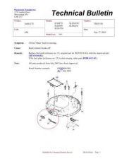 Buy Panasonic tb-03-04 Service Manual by download Mauritron #268958