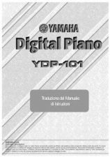 Buy Yamaha Yamaha YDP101 IT Service Manual by download Mauritron #259944