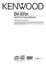 Buy Kenwood DVF- Operating Guide by download Mauritron #221171