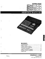 Buy Yamaha ELX1M-OV-P9 J Manual by download Mauritron #256726