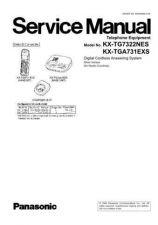 Buy Panasonic KX-TG8301FXB KX-TG8301FXM KX-TG8301FXW KX-TG8302FXB KX-TG8302FXM KX-TG8302F
