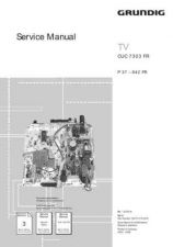 Buy GRUNDIG CUC7303FRb SERVICE I by download #105620