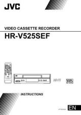 Buy JVC HR-V525SEF-=-=-= Service Manual by download Mauritron #273396