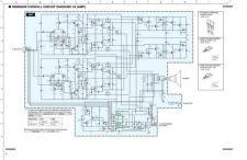 Buy Yamaha MR842 1242 1642 Wiring C Manual by download Mauritron #258043