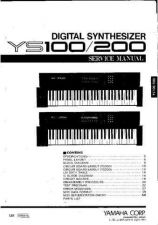 Buy JVC YS100_SM1_C Service Manual by download Mauritron #255823